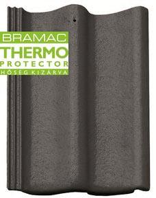 Bramac Duna Thermo Protector atracit tetőcserép
