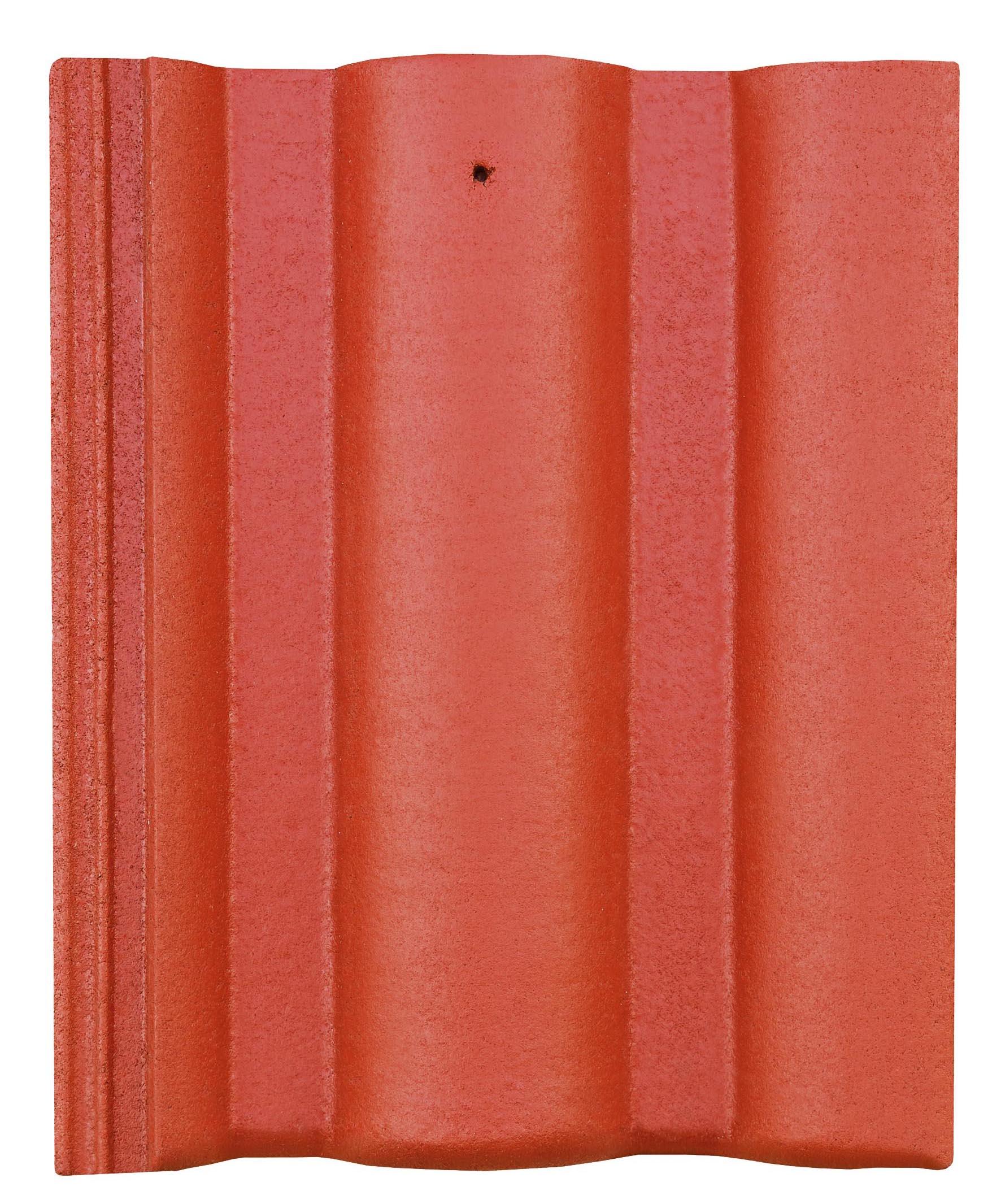 Bramac Merito Plus rubinvörös tetőcserép